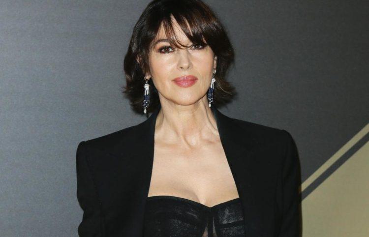 Monica Bellucci dice no a Sanremo 2020