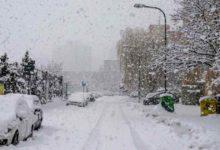 Photo of Previsioni Meteo. Neve in arrivo anche a bassa quota nel fine settimana