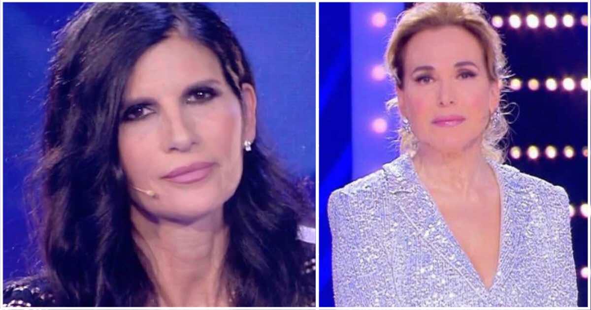 Pamela Prati si scaglia contro Barbara D'Urso