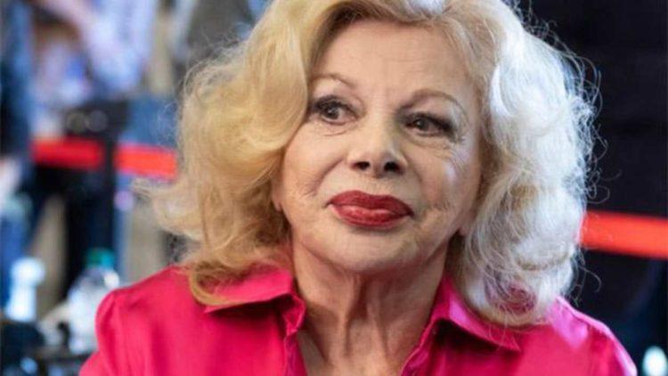 Sandra Milo rilascia dichiarazioni bollenti su Craxi