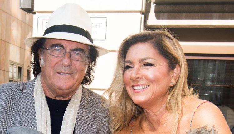 Sanremo 2020, Al Bano e Romina Power presenti