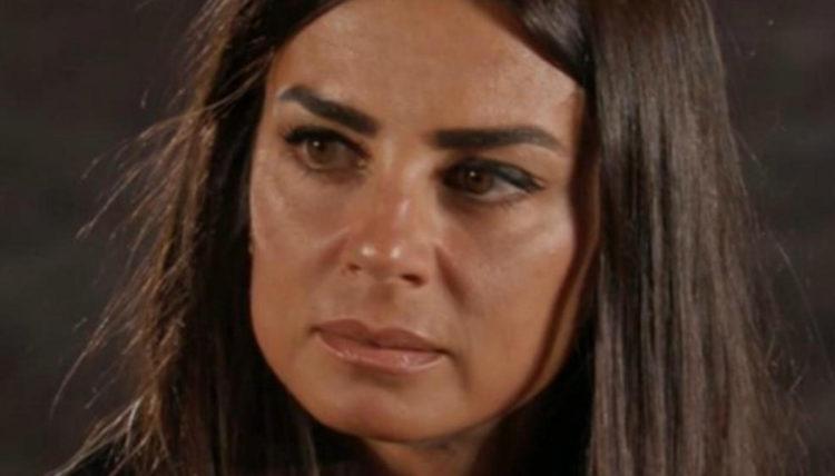 Serena Enardu è innamorata di Pago