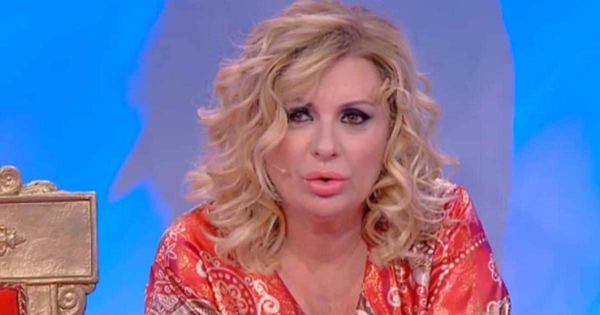 Tina Cipollari addio uomini e donne