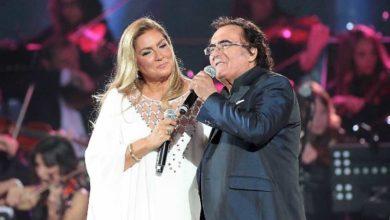 Photo of Al Bano e Romina, notte d'amore dopo Sanremo 2020