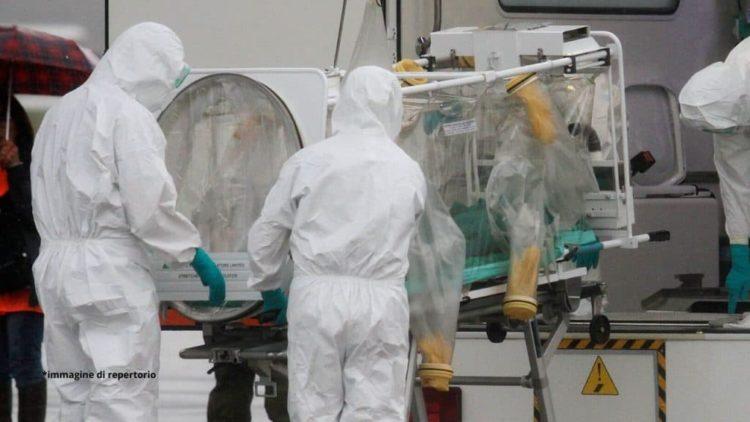 Coronavirus Italia, primo decesso in Veneto