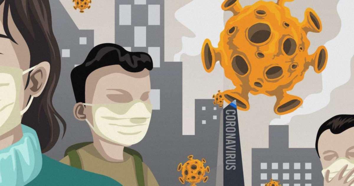Coronavirus, Bill Gates