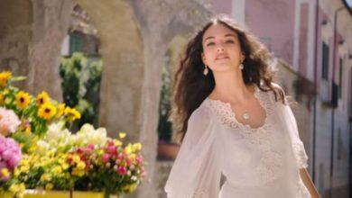 Photo of Deva Cassel conquista tutti nella pubblicità di Dolce e Gabbana