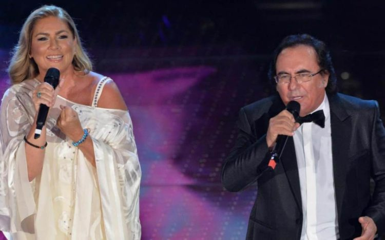 Loredana Lecciso e le pesanti insinuazioni su Romina Power