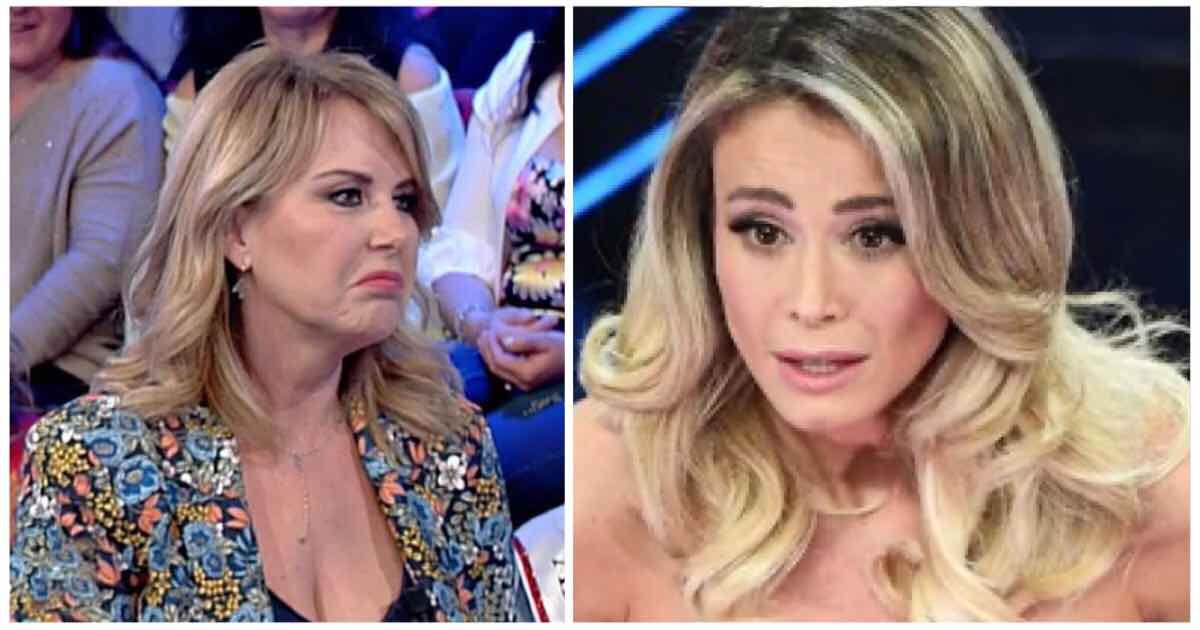 Monica Leofreddi contro Diletta Leotta