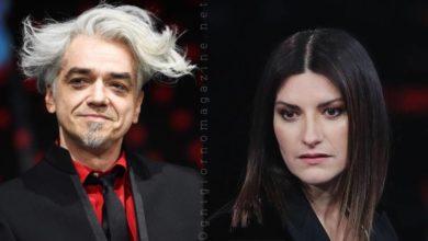 """Photo of Morgan attacca Laura Pausini. """"Non toccasse Laura quel fallito!"""""""