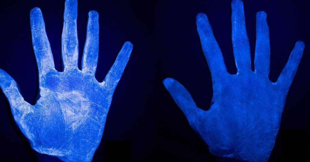 Disinfettante per mani