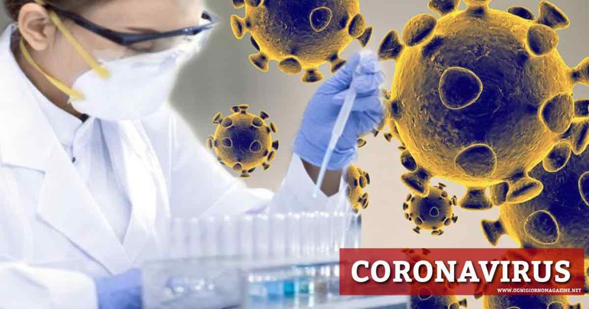 Coronavirus, Israele vicina a un vaccino