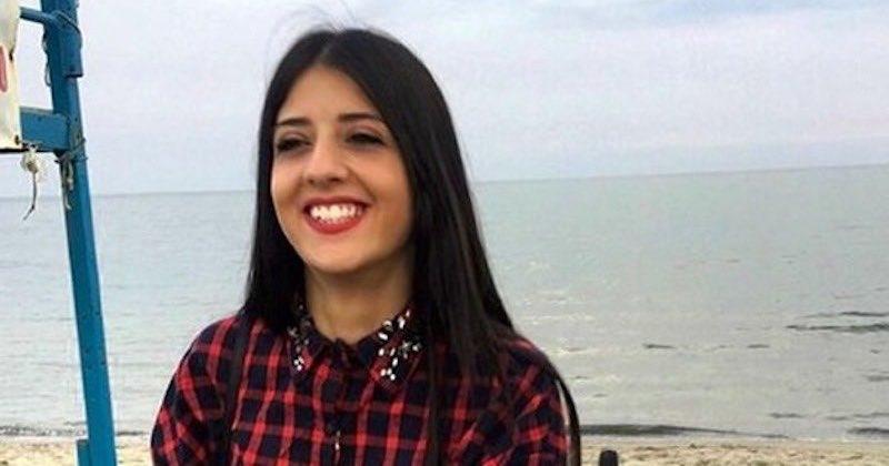 Mara Zara, infermiera di 25 anni