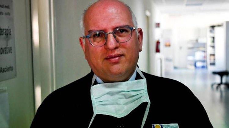 Paolo Ascierto, per primo ha creduto nel farmaco