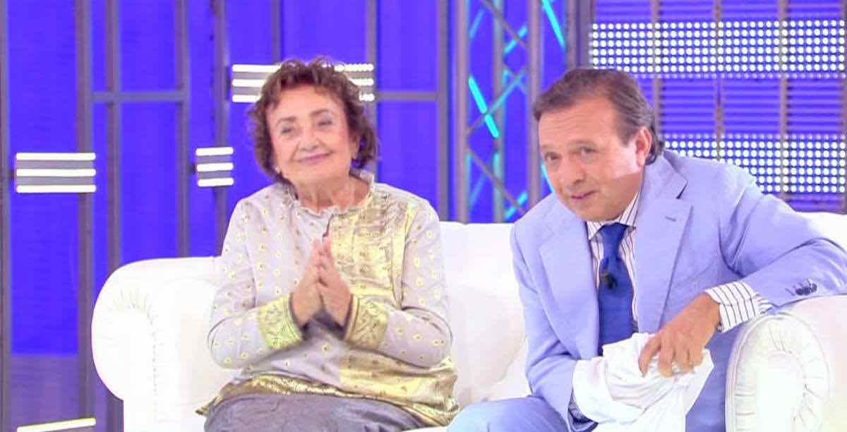 Piero Chiambretti positivo coronavirus