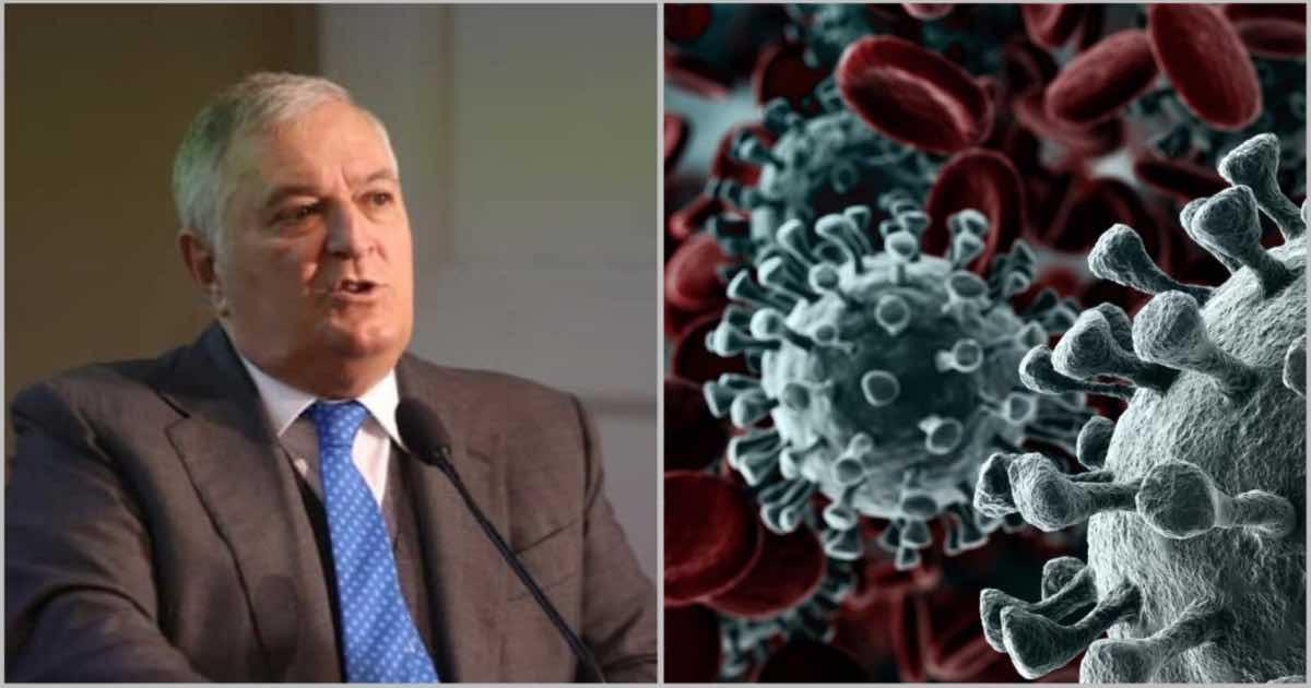 Il ceppo italiano del Coronavirus è diverso da quello cinese?
