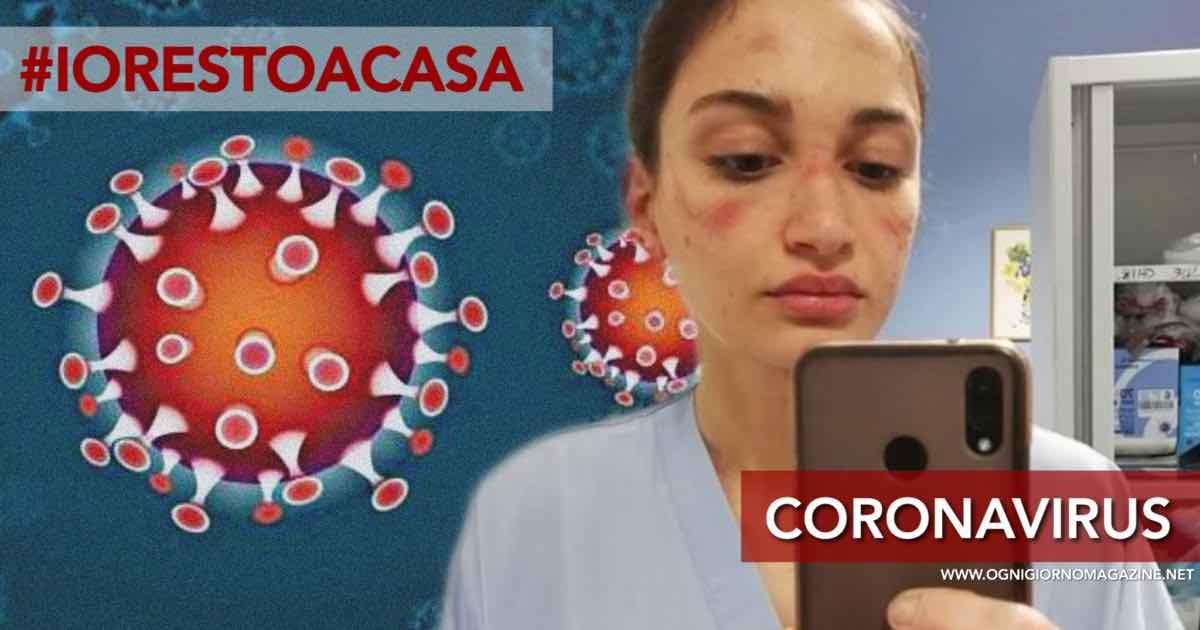 Coronavirus, appello infermiera