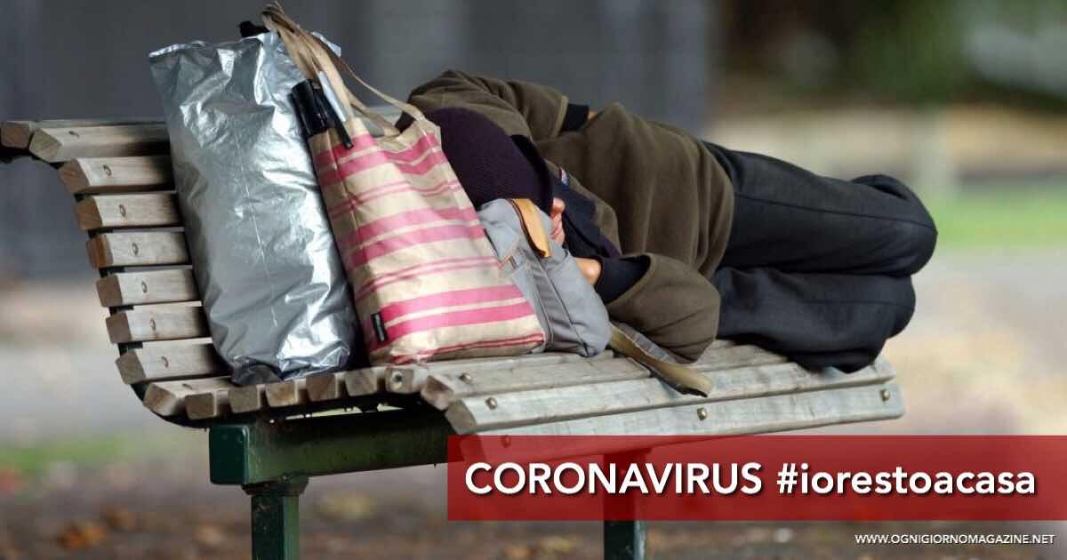 Coronavirus #iorestoacasa