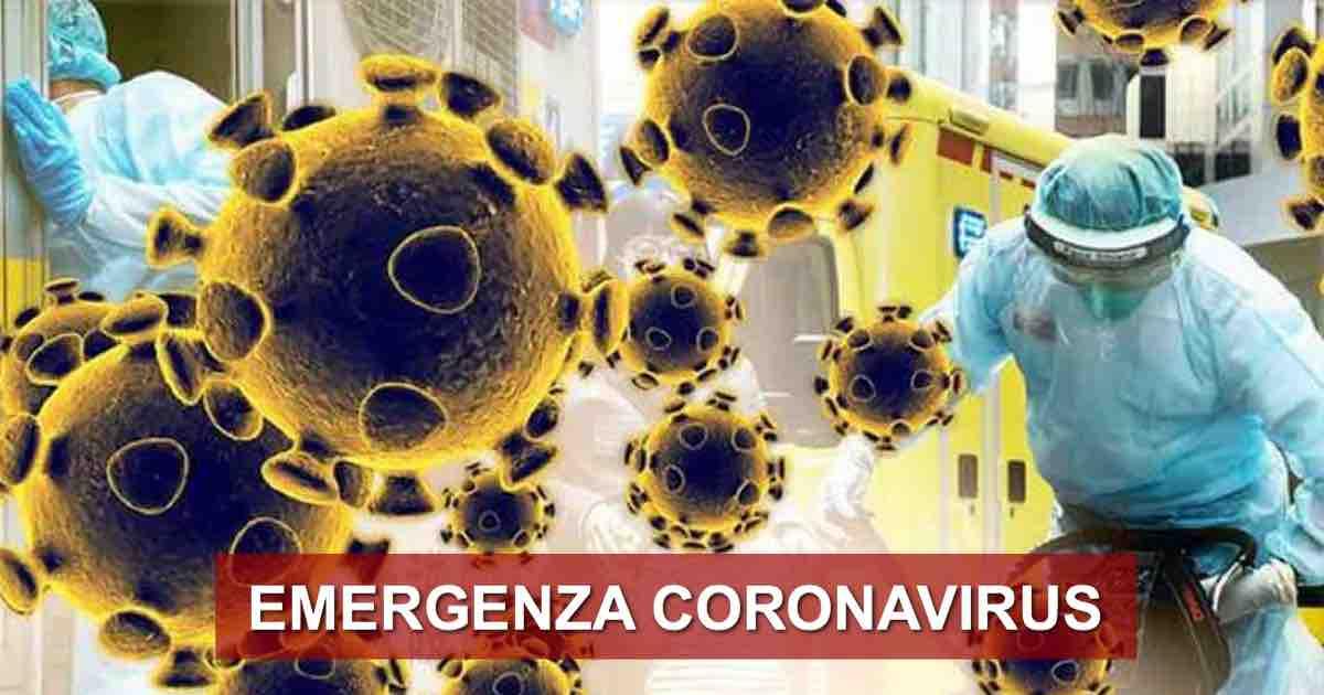 Coronavirus: ne usciremo a Maggio