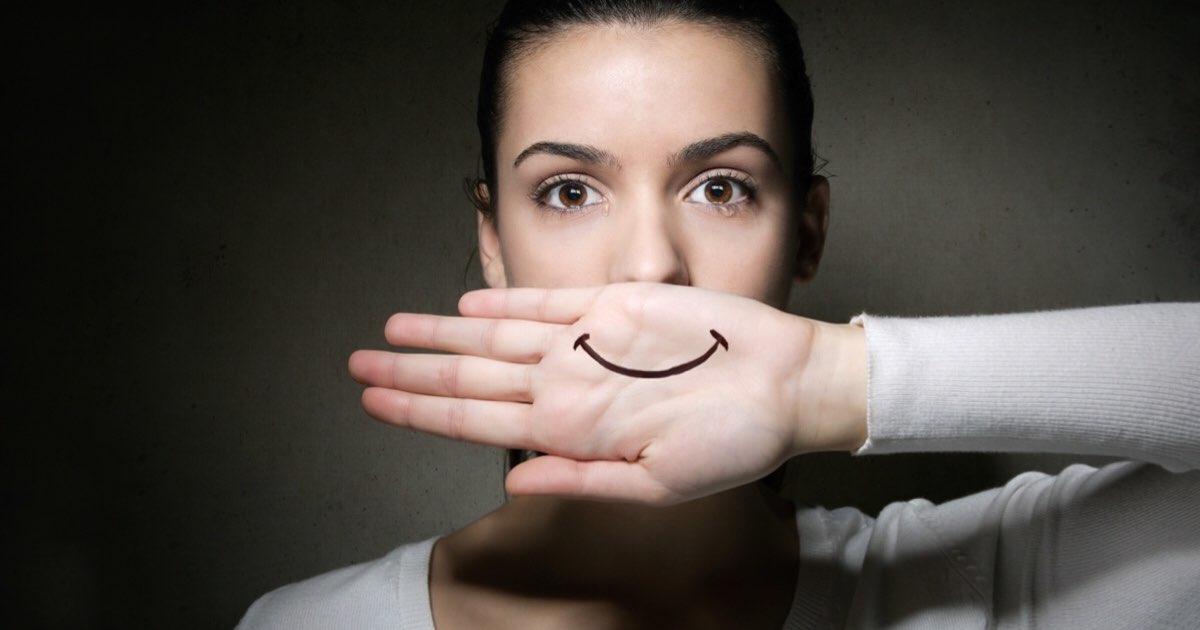 Essere troppo gentili può predisporre alla depressione