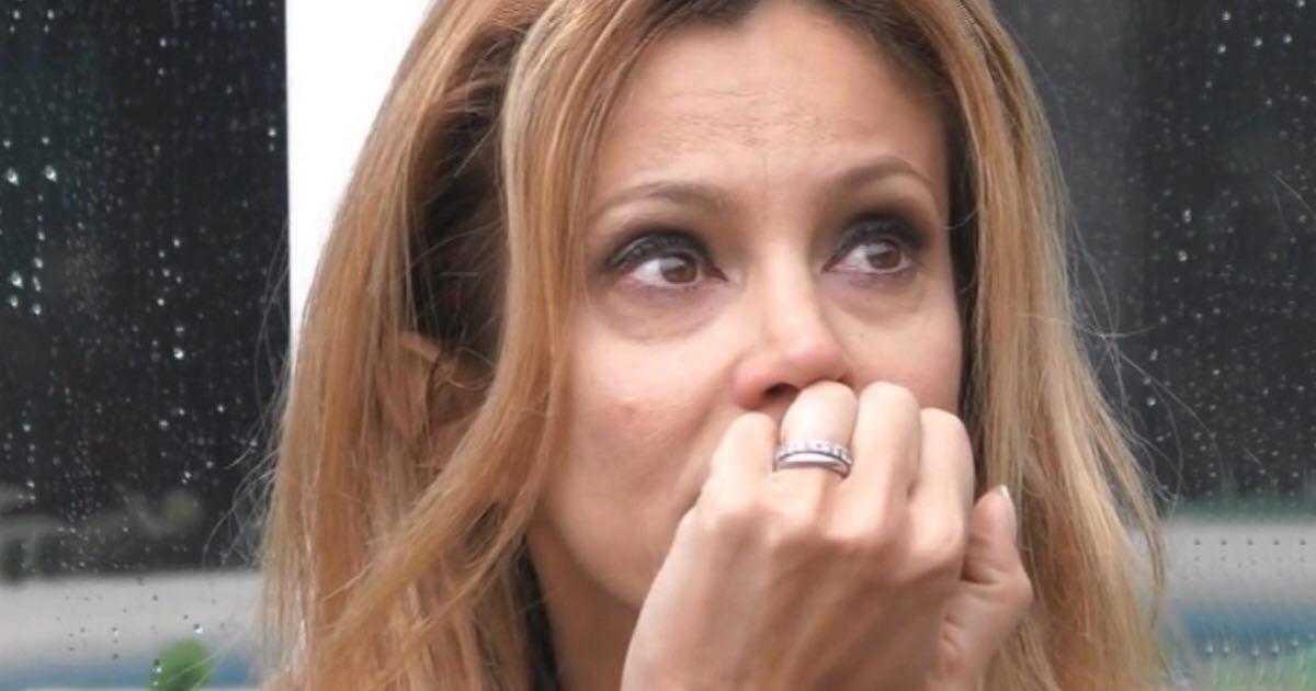 Morto il suocero di Adriana Volpe contagiato dal Coronavirus