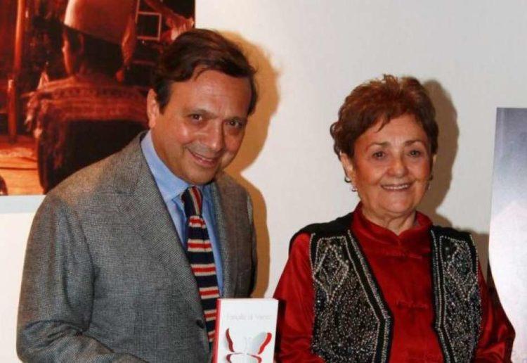 Piero Chiambretti positivo al Coronavirus