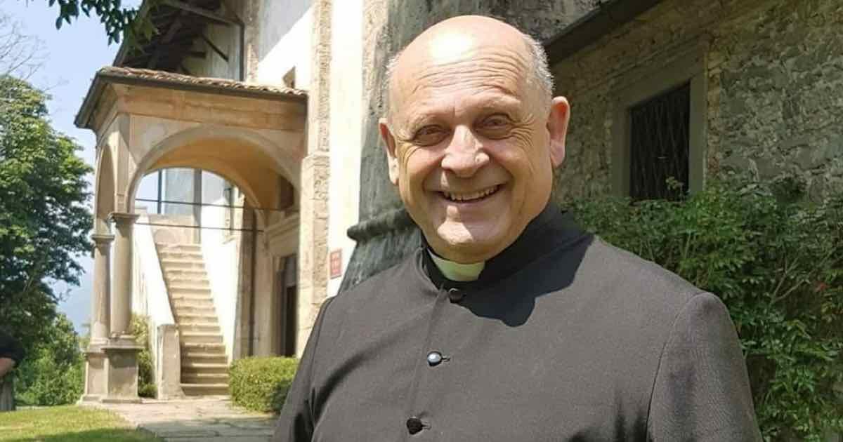 Coronavirus, muore sacerdote dopo aver rinunciato al respiratore