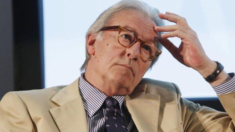 Vittorio Feltri contro Barbara D'Urso