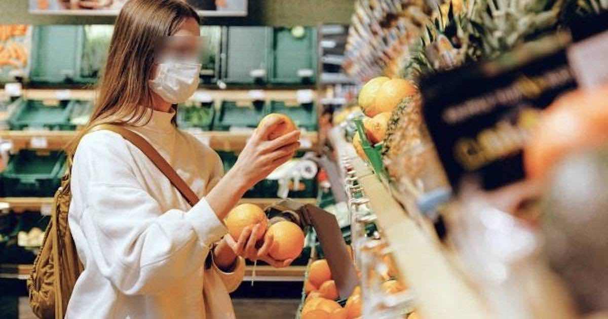 Aumentano i prezzi dei generi alimentari