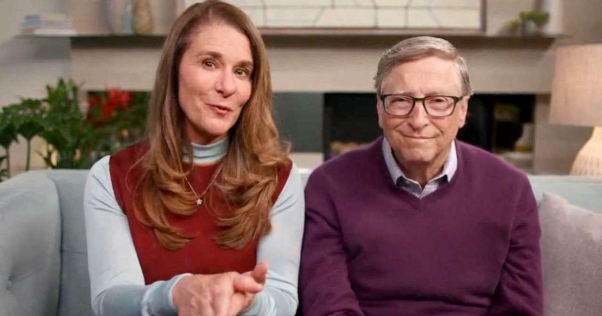 Bill Gates e la moglie pronti a pagare il vaccino di Oxford
