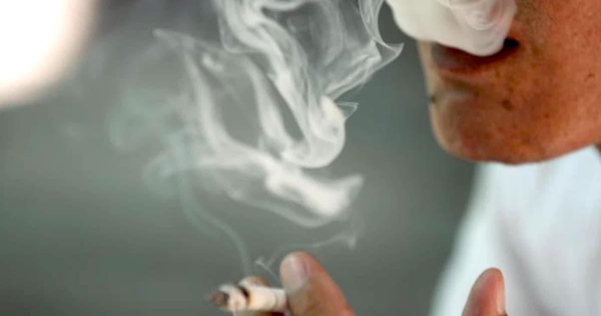 La nicotina protegge dal Coronavirus