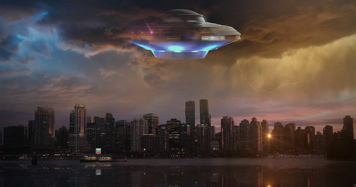 Pentagono conferma fenomeni aerei