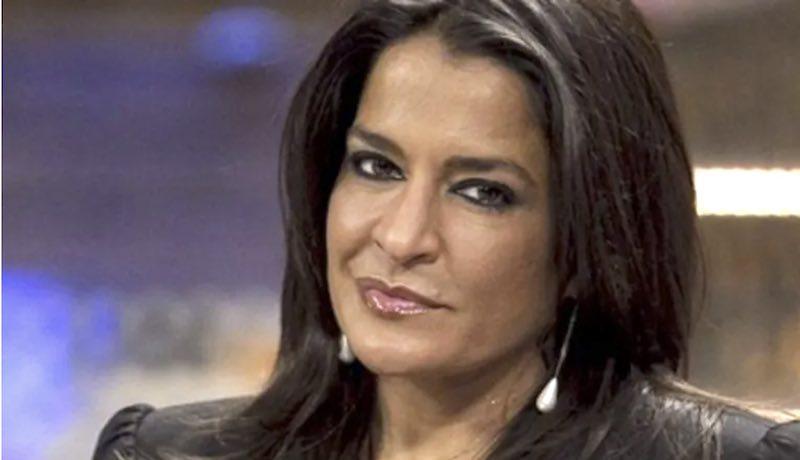 arrestata Aida Nizar