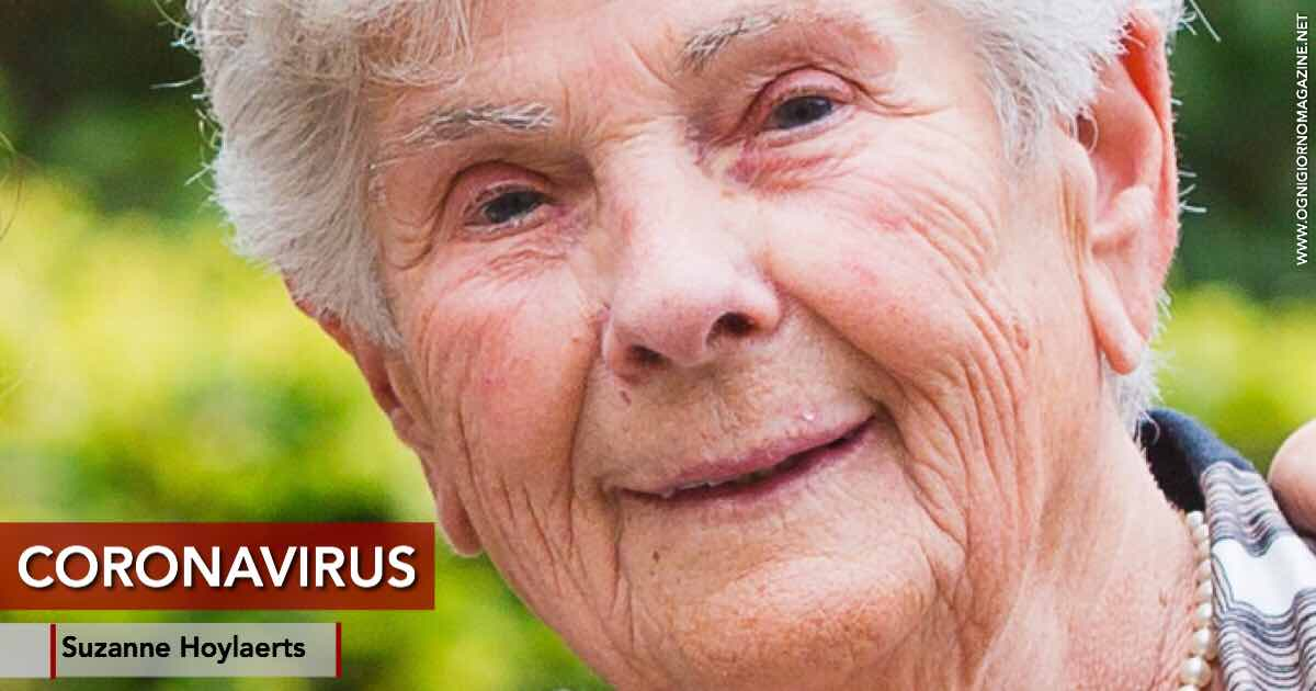Coronavirus, 90enne rifiuta il respiratore e muore