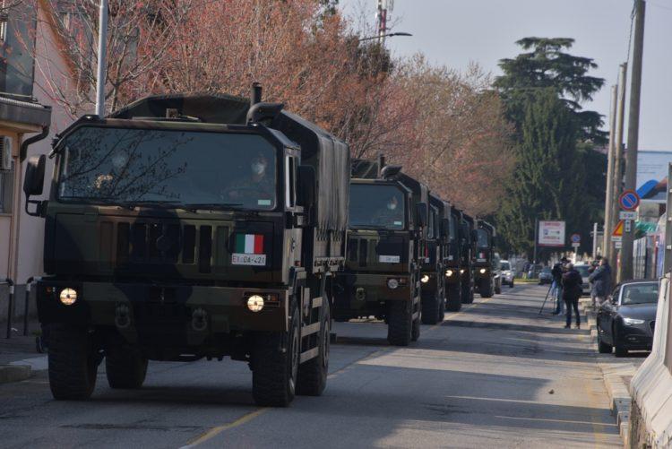 Fattura per la cremazione recapitata alle famiglie di Bergamo