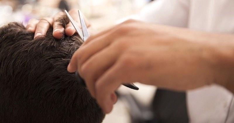 Barbiere abusivo è risultato positivo