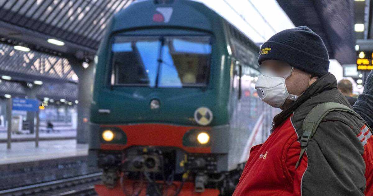 Boom di biglietti treni venduti