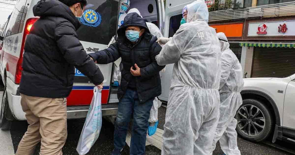 Coronavirus. In Cina ritorna la paura