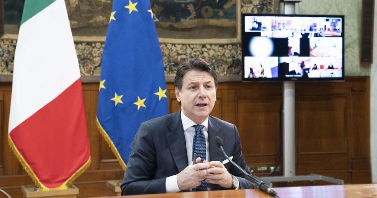Decreto di aprile prevede reddito di emergenza