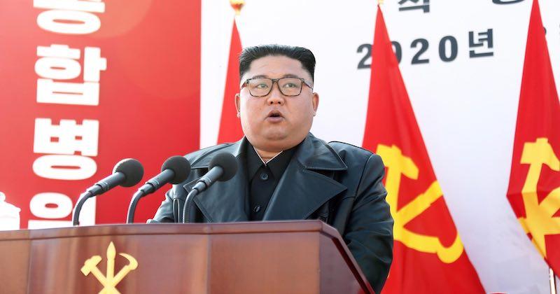 Kim Jong-un è vivo