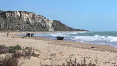 Photo of Più di 400 migranti sbarcati in Sicilia sulla spiaggia a Palma di Montechiaro