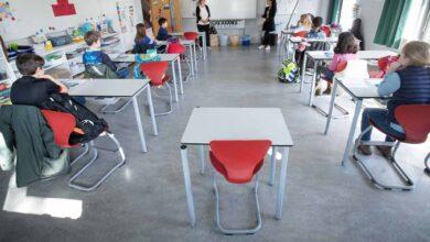 Photo of Rientro a scuola asettembre: in classe senza mascherina solo alle materne