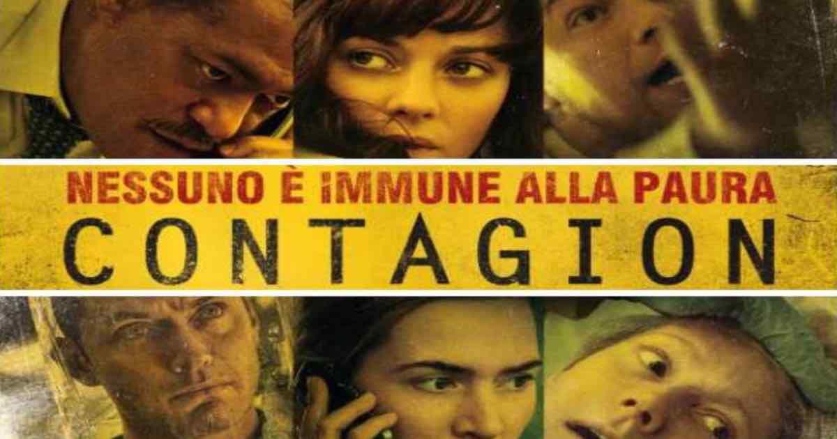 Contagion, il film del 2011 che aveva previsto il Coronavirus