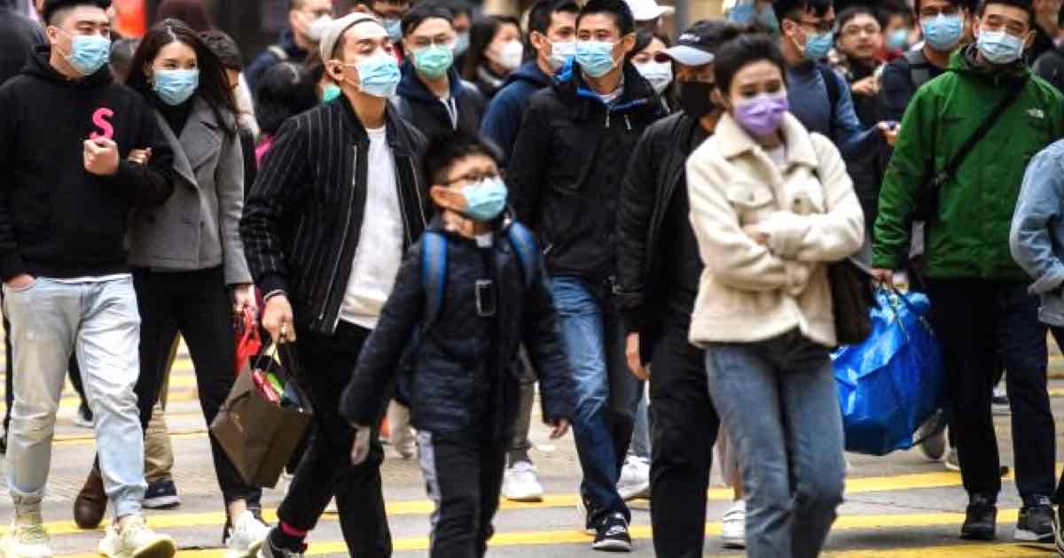 In Cina un altro virus fa il salto di specie e contagia l'uomo