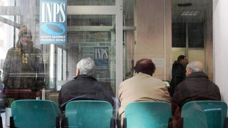 Taglio pensioni del 3%