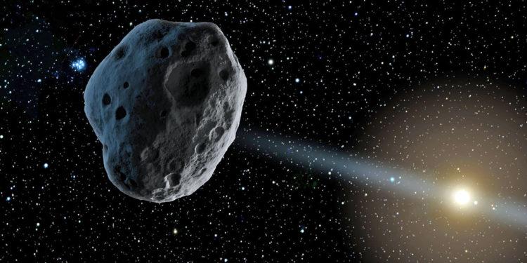 Asteroide 1997 BQ