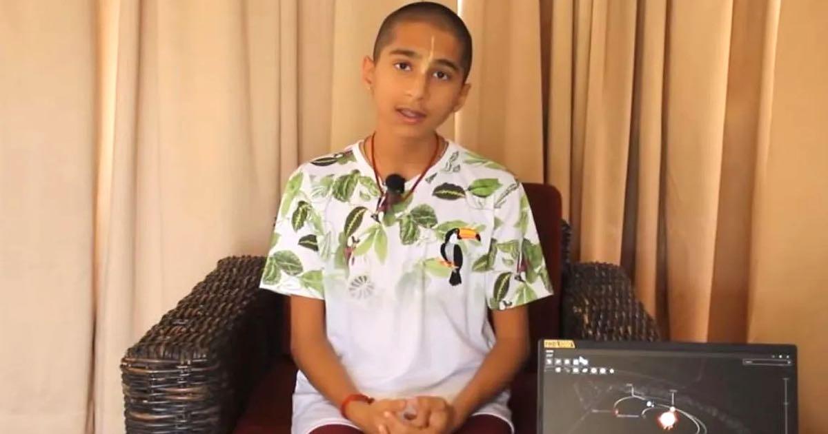 Anand annuncia nuova profezia