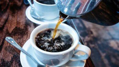 Photo of Basta anche solo l'odore del caffè per diminuire lo stress, affermano i ricercatori di Seul