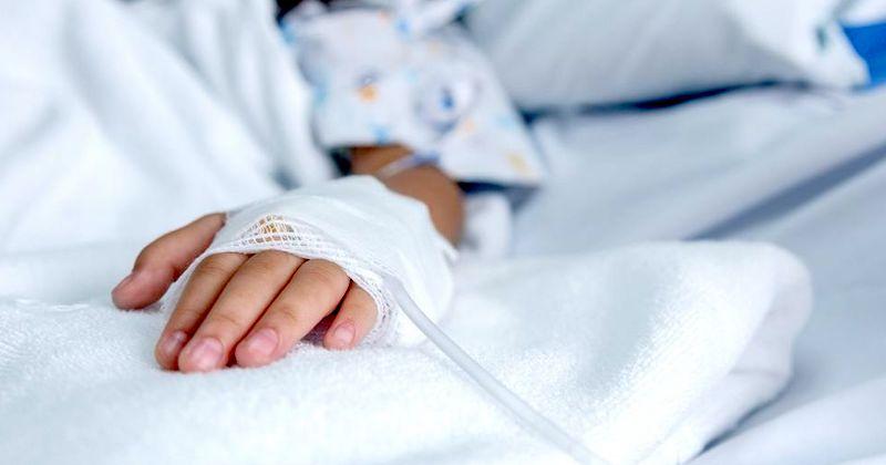 Trapianto Bimbo affetto da leucemia