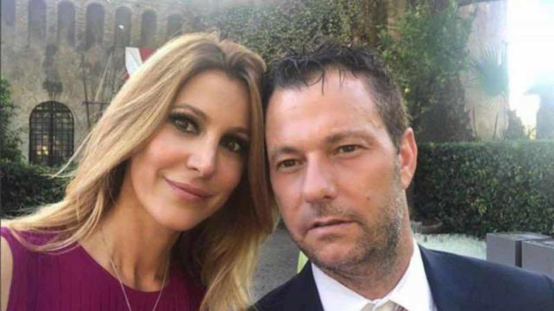 Volpe in crisi con il marito